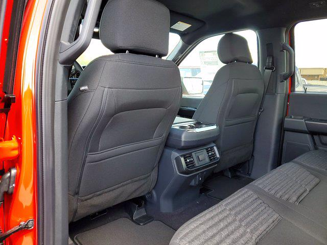 2021 Ford F-150 SuperCrew Cab 4x2, Pickup #M1392 - photo 12