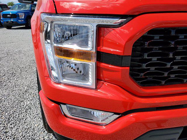 2021 Ford F-150 SuperCrew Cab 4x2, Pickup #M1392 - photo 4