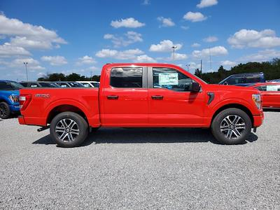 2021 Ford F-150 SuperCrew Cab 4x2, Pickup #M1392 - photo 3