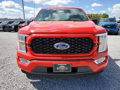 2021 Ford F-150 SuperCrew Cab 4x2, Pickup #M1392 - photo 5