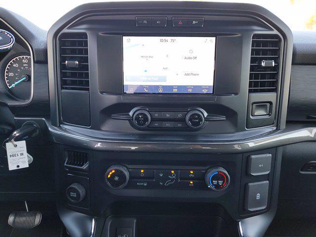 2021 Ford F-150 SuperCrew Cab 4x2, Pickup #M1394 - photo 16