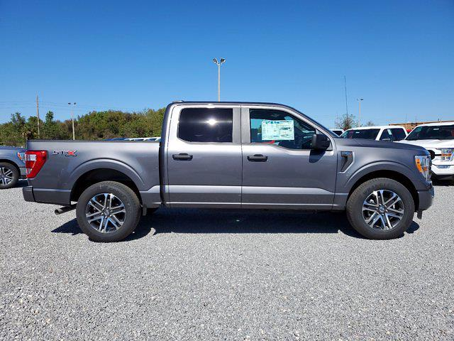 2021 Ford F-150 SuperCrew Cab 4x2, Pickup #M1398 - photo 3
