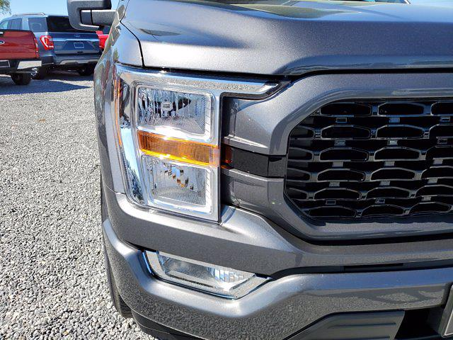 2021 Ford F-150 SuperCrew Cab 4x2, Pickup #M1398 - photo 4