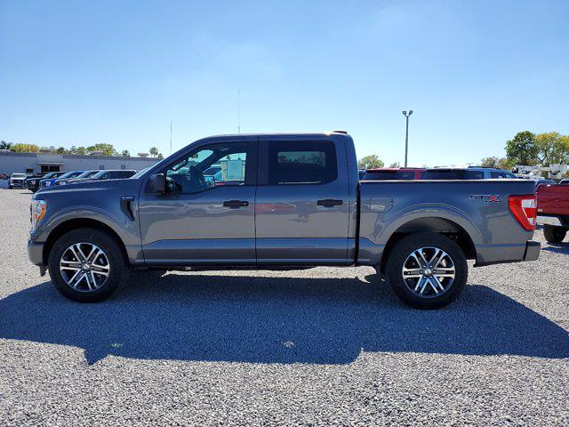 2021 Ford F-150 SuperCrew Cab 4x2, Pickup #M1398 - photo 7