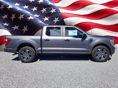2021 Ford F-150 SuperCrew Cab 4x2, Pickup #M1398 - photo 1