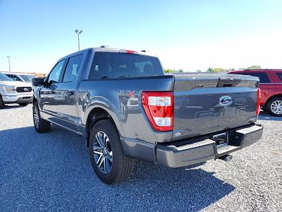 2021 Ford F-150 SuperCrew Cab 4x2, Pickup #M1398 - photo 9