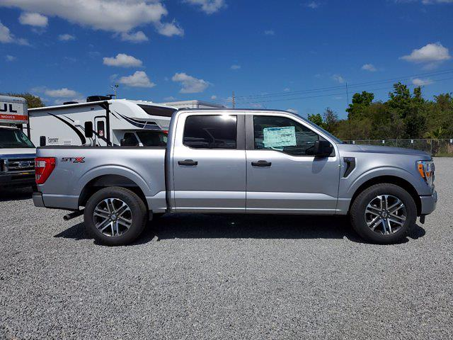 2021 Ford F-150 SuperCrew Cab 4x2, Pickup #M1399 - photo 3