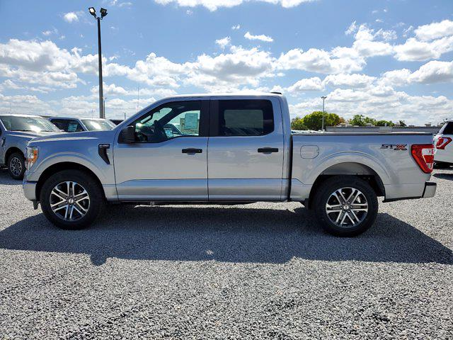 2021 Ford F-150 SuperCrew Cab 4x2, Pickup #M1399 - photo 7