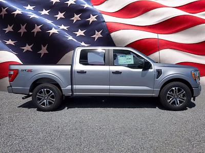 2021 Ford F-150 SuperCrew Cab 4x2, Pickup #M1399 - photo 1