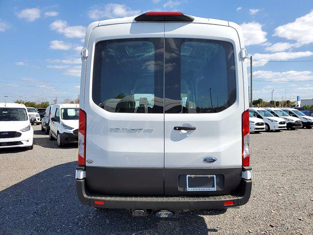 2021 Ford Transit 250 Medium Roof 4x2, Empty Cargo Van #M1411 - photo 11