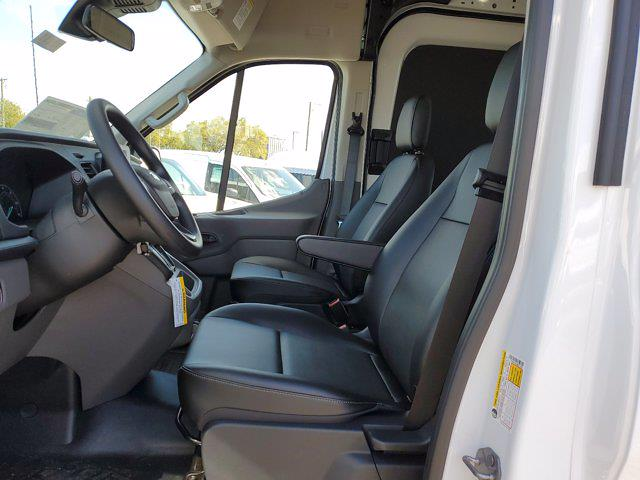2021 Ford Transit 250 Medium Roof 4x2, Empty Cargo Van #M1411 - photo 16