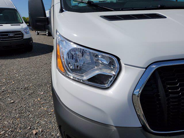 2021 Ford Transit 250 Medium Roof 4x2, Empty Cargo Van #M1411 - photo 5