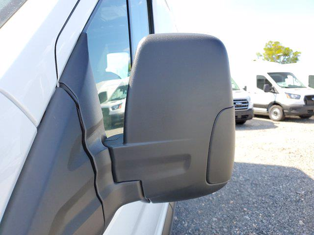 2021 Ford Transit 250 Medium Roof 4x2, Empty Cargo Van #M1411 - photo 7