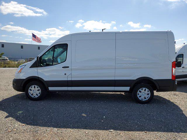 2021 Ford Transit 250 Medium Roof 4x2, Empty Cargo Van #M1411 - photo 8