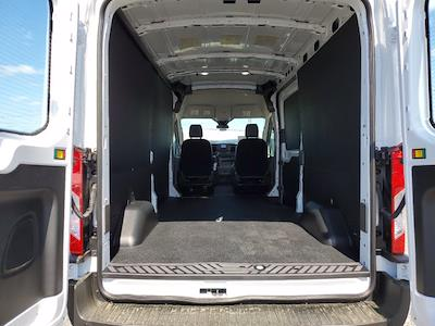 2021 Ford Transit 250 Medium Roof 4x2, Empty Cargo Van #M1411 - photo 2