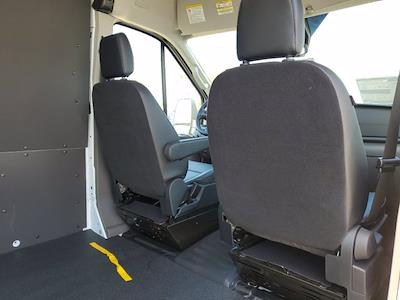2021 Ford Transit 250 Medium Roof 4x2, Empty Cargo Van #M1411 - photo 12