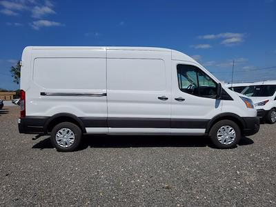 2021 Ford Transit 250 Medium Roof 4x2, Empty Cargo Van #M1411 - photo 3