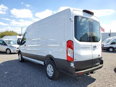 2021 Ford Transit 250 Medium Roof 4x2, Empty Cargo Van #M1411 - photo 10