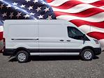 2021 Ford Transit 250 Medium Roof 4x2, Empty Cargo Van #M1411 - photo 1