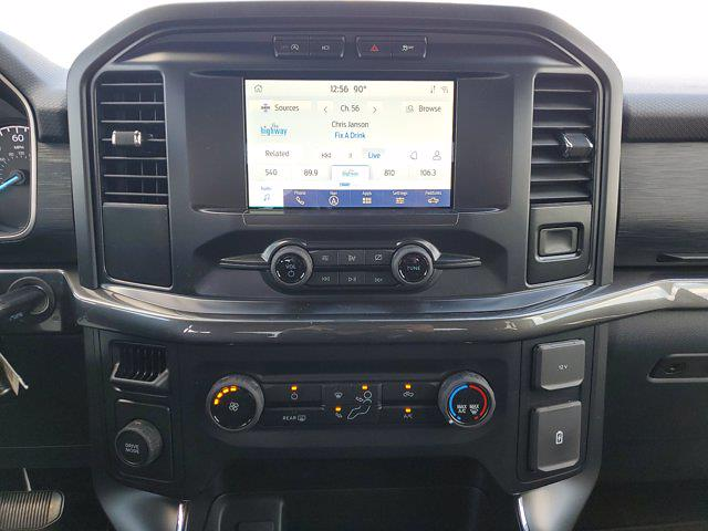 2021 Ford F-150 SuperCrew Cab 4x2, Pickup #M1433 - photo 16