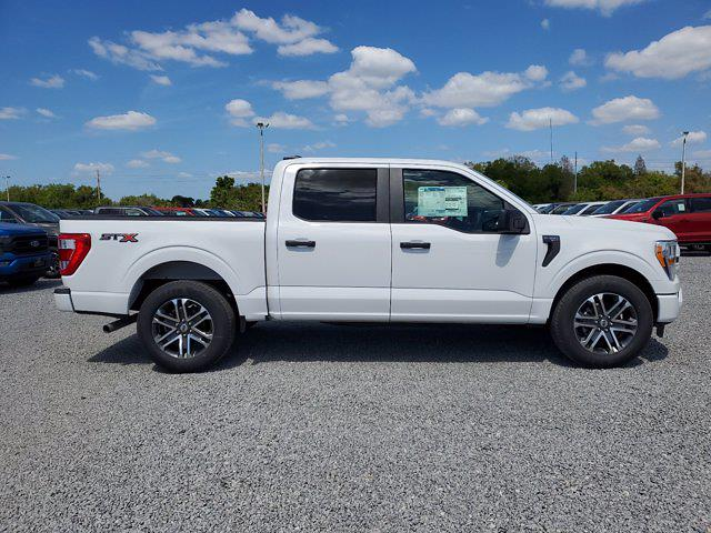 2021 Ford F-150 SuperCrew Cab 4x2, Pickup #M1433 - photo 3
