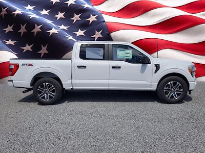 2021 Ford F-150 SuperCrew Cab 4x2, Pickup #M1433 - photo 1