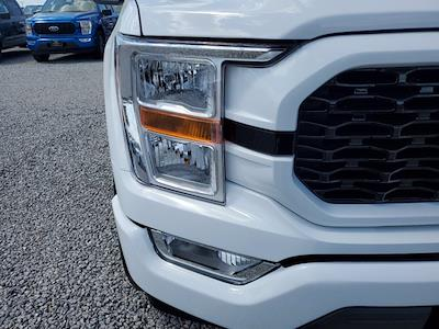 2021 Ford F-150 SuperCrew Cab 4x2, Pickup #M1433 - photo 4