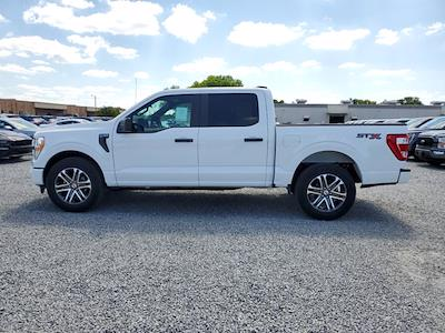 2021 Ford F-150 SuperCrew Cab 4x2, Pickup #M1433 - photo 7
