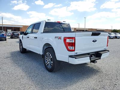 2021 Ford F-150 SuperCrew Cab 4x2, Pickup #M1433 - photo 9