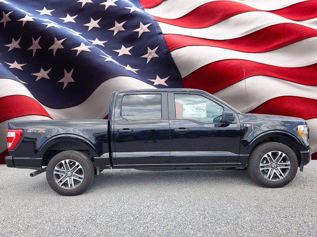 2021 Ford F-150 SuperCrew Cab 4x2, Pickup #M1463 - photo 1
