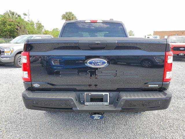 2021 Ford F-150 SuperCrew Cab 4x2, Pickup #M1463 - photo 10