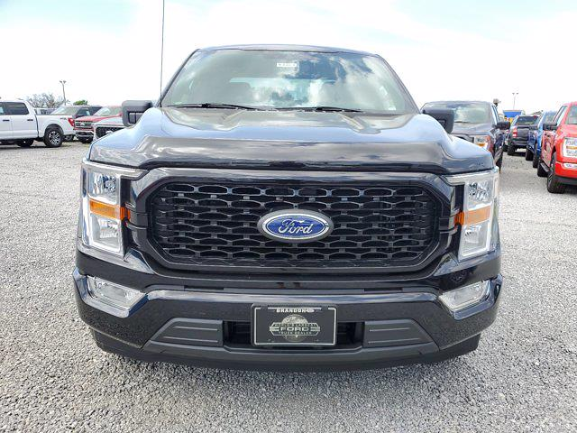 2021 Ford F-150 SuperCrew Cab 4x2, Pickup #M1463 - photo 5