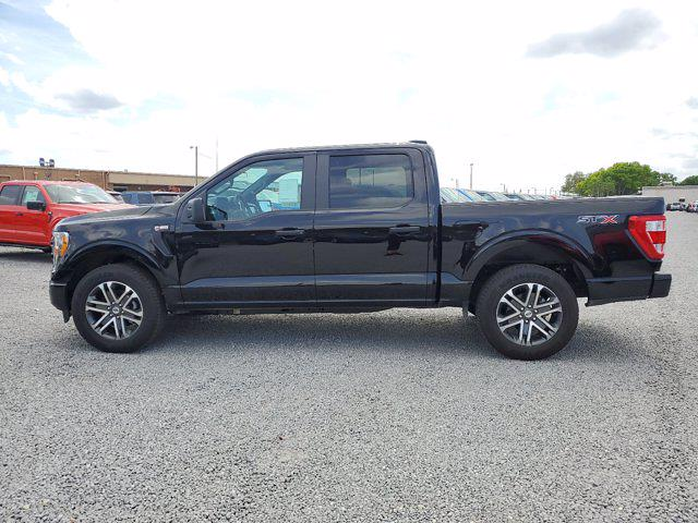 2021 Ford F-150 SuperCrew Cab 4x2, Pickup #M1463 - photo 7