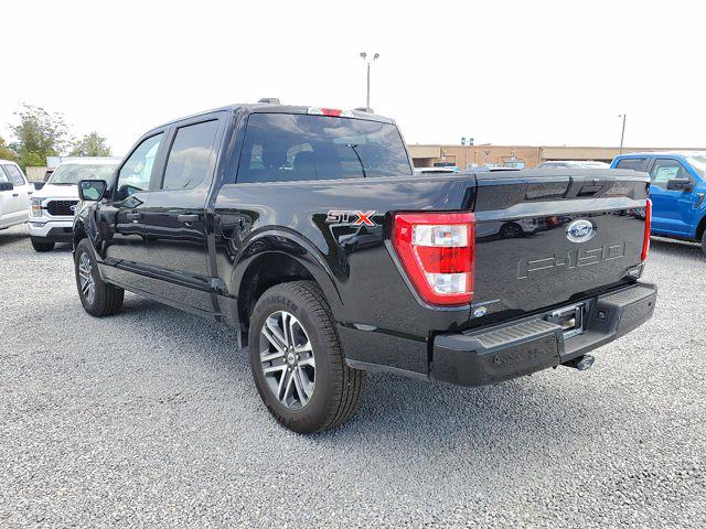 2021 Ford F-150 SuperCrew Cab 4x2, Pickup #M1463 - photo 9
