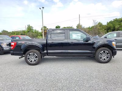 2021 Ford F-150 SuperCrew Cab 4x2, Pickup #M1463 - photo 3