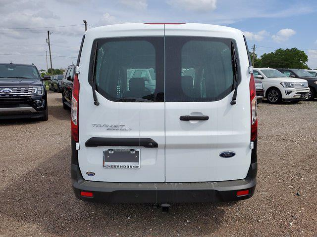 2021 Ford Transit Connect FWD, Empty Cargo Van #M1508 - photo 11