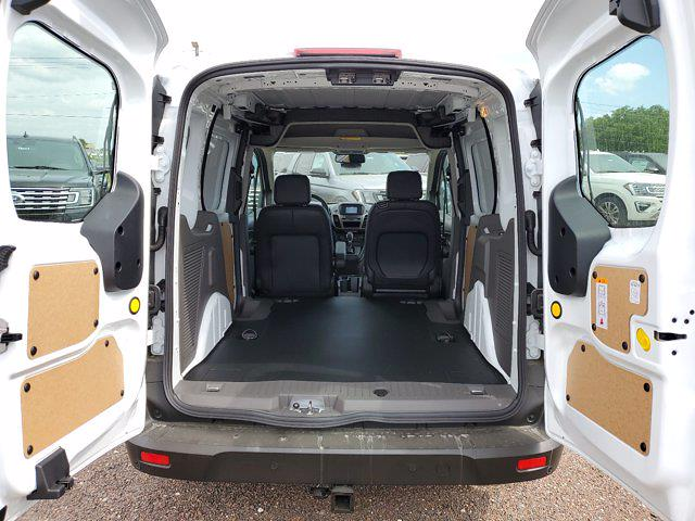 2021 Ford Transit Connect FWD, Empty Cargo Van #M1508 - photo 2