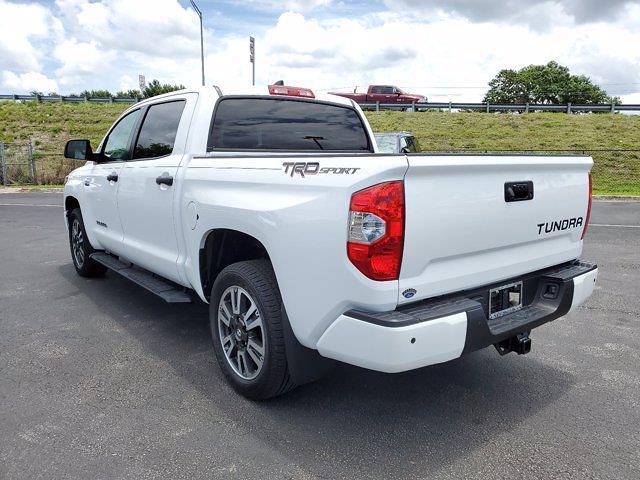 2020 Toyota Tundra Crew Cab 4x2, Pickup #M1508A - photo 10