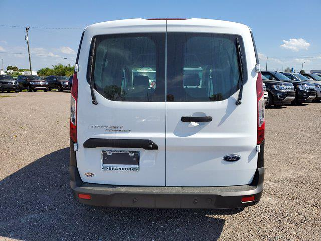 2021 Ford Transit Connect FWD, Empty Cargo Van #M1509 - photo 11