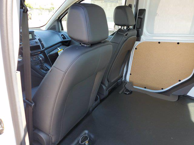 2021 Ford Transit Connect FWD, Empty Cargo Van #M1509 - photo 12