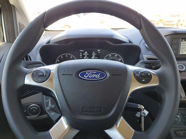 2021 Ford Transit Connect FWD, Empty Cargo Van #M1509 - photo 19