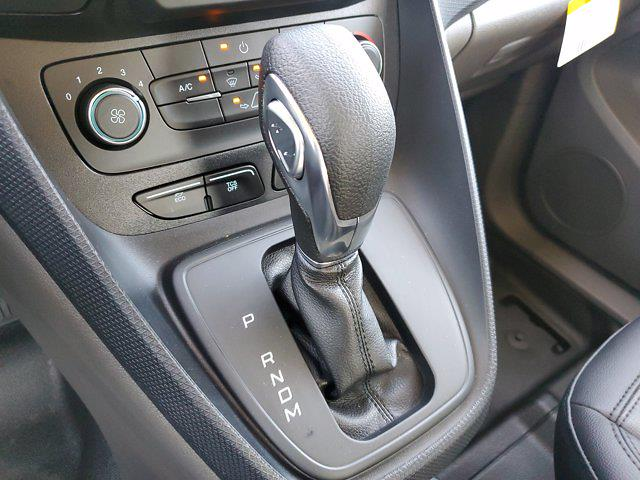 2021 Ford Transit Connect FWD, Empty Cargo Van #M1509 - photo 23