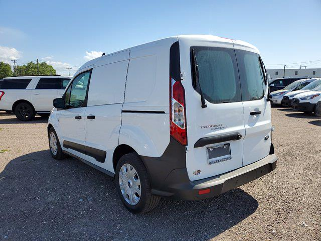 2021 Ford Transit Connect FWD, Empty Cargo Van #M1509 - photo 10