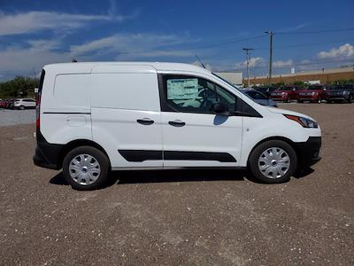 2021 Ford Transit Connect FWD, Empty Cargo Van #M1509 - photo 3