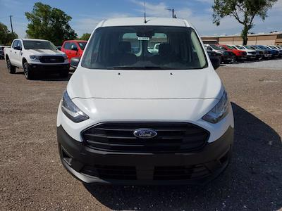2021 Ford Transit Connect FWD, Empty Cargo Van #M1509 - photo 6