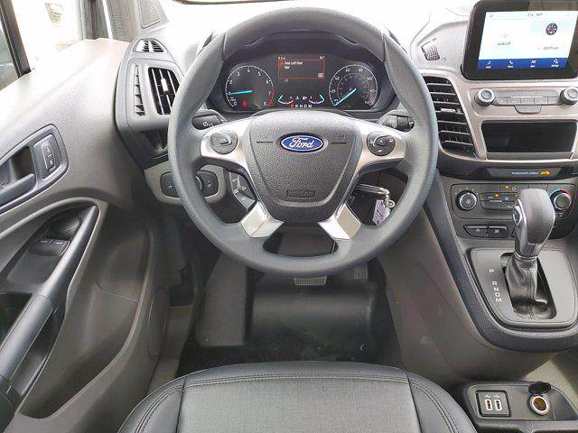 2021 Ford Transit Connect FWD, Empty Cargo Van #M1527 - photo 14