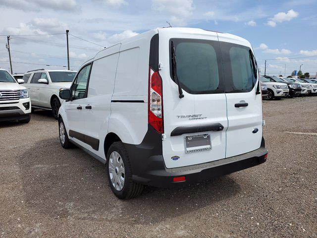 2021 Ford Transit Connect FWD, Empty Cargo Van #M1527 - photo 10