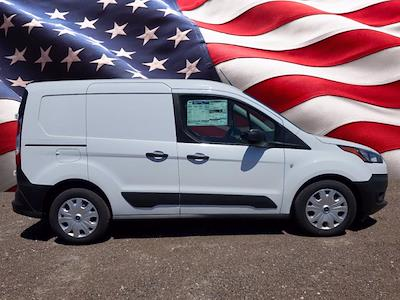2021 Ford Transit Connect FWD, Empty Cargo Van #M1533 - photo 1