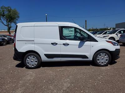 2021 Ford Transit Connect FWD, Empty Cargo Van #M1533 - photo 3