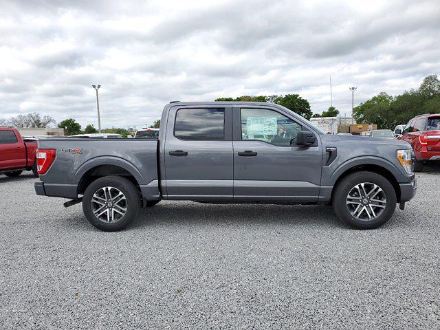 2021 Ford F-150 SuperCrew Cab 4x2, Pickup #M1581 - photo 3